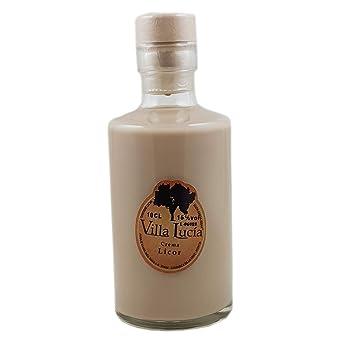 Botellin Agarve licor crema 10 cl - 1 unidad