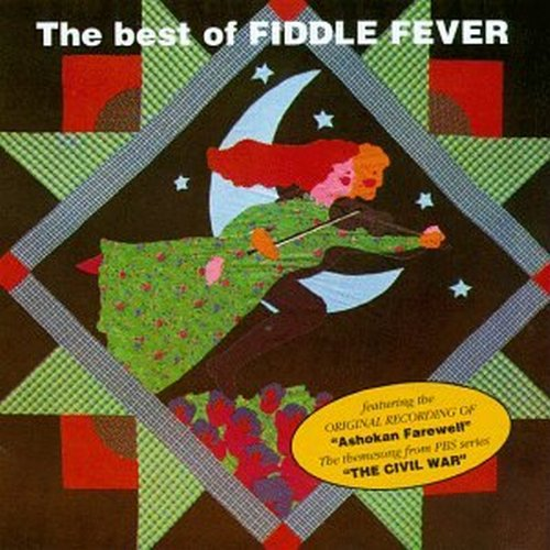 The Best Of Fiddle Fever