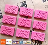 Fight Club Soap Original Shape Handmade by Project