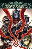 Infestation 2: The Complete Series