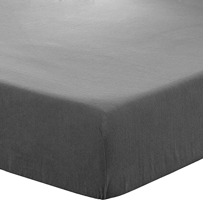 Cosy Polar Fleece Fitted Sheet Extra Deep Bed Sheets Warm Mattress Covers 30cm