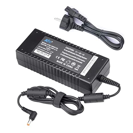 KFD 135W 120W Adaptador Cargador Portátil para MSI GE62 6QD GP60 ...