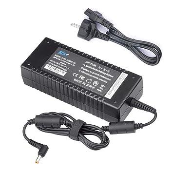 KFD 135W Adaptador Cargador Ordenador portátil para Asus F554LA G550JK G73J G73JH N53 G56JK N56JR N46 ...