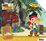 Jake and the Never Land Pirates Skull Rock, Disney Book Group Staff, 1484707613
