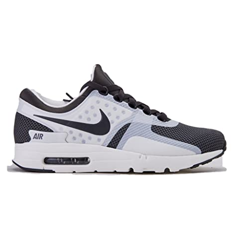 5a163e879 Men's Nike Air Max Zero Essential Running Shoes 876070-009 (12): Buy Online  at Low Prices in India - Amazon.in