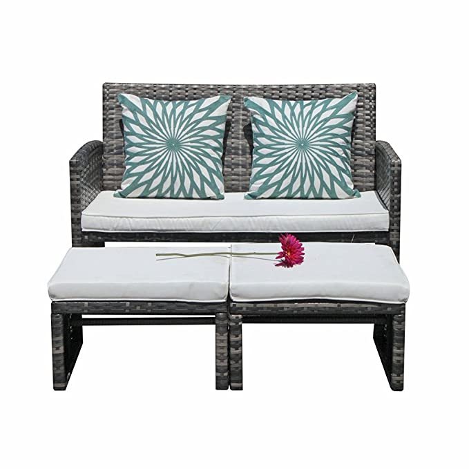 Fine The Best Outdoor Loveseats Of 2019 Do Not Buy Before Dailytribune Chair Design For Home Dailytribuneorg