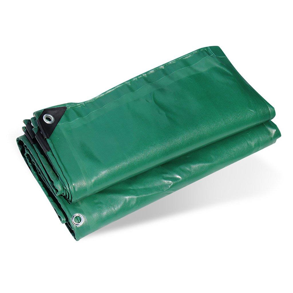 LQQGXL タータリン高強度肥厚PVC防水トラックテント布屋外日除け防塵絶縁摩耗 防水シート (色 : A, サイズ さいず : 4 * 6m) 4*6m A B07JH28ZH1