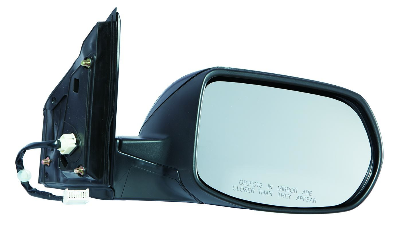 Gold Shrine for Honda CRV Power Heated Side Door Mirror 2012 2013 2014 2015 2016 Driver Left Side Replacement