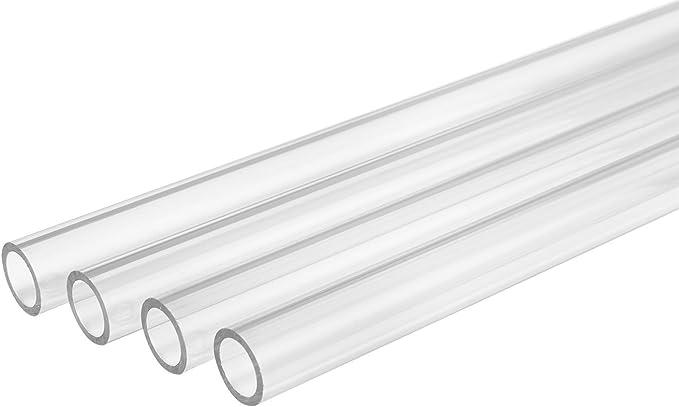 Thermaltake 6 Piece  1//2 x5//8 ID OD CL-W093-AL00BL-A Hard Tube Bending Kit