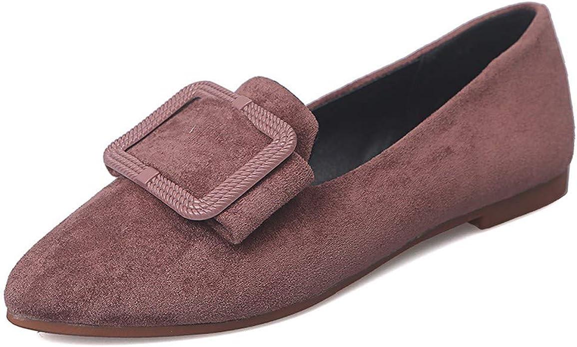 Jodier Zapatos Planos Mujer Alpargatas Bailarinas Zapatillas sin Cordones para Mujer Zapatos Casuales Mocasines de Cordones Calzado Mujer Zapatos Planos Ocio Casual Zapatos de Conducción Sandalias: Amazon.es: Zapatos y complementos