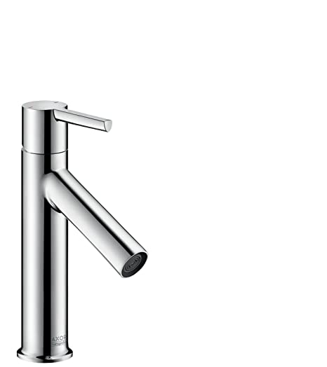 Hansgrohe Axor Starck 210, 10001000 Chrome Basin Mixer Tap: Amazon ...