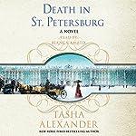 Death in St. Petersburg: A Lady Emily Mystery | Tasha Alexander
