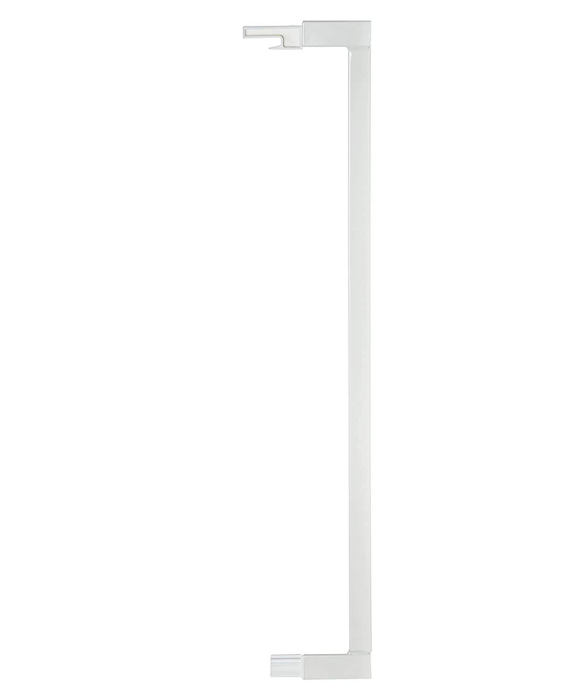 GEUTHER Extension de Barrière Easylock Plus Blanc 8 cm GEUR3 0091VS + WE