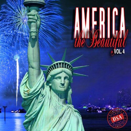 America the Beautiful, Vol. 4