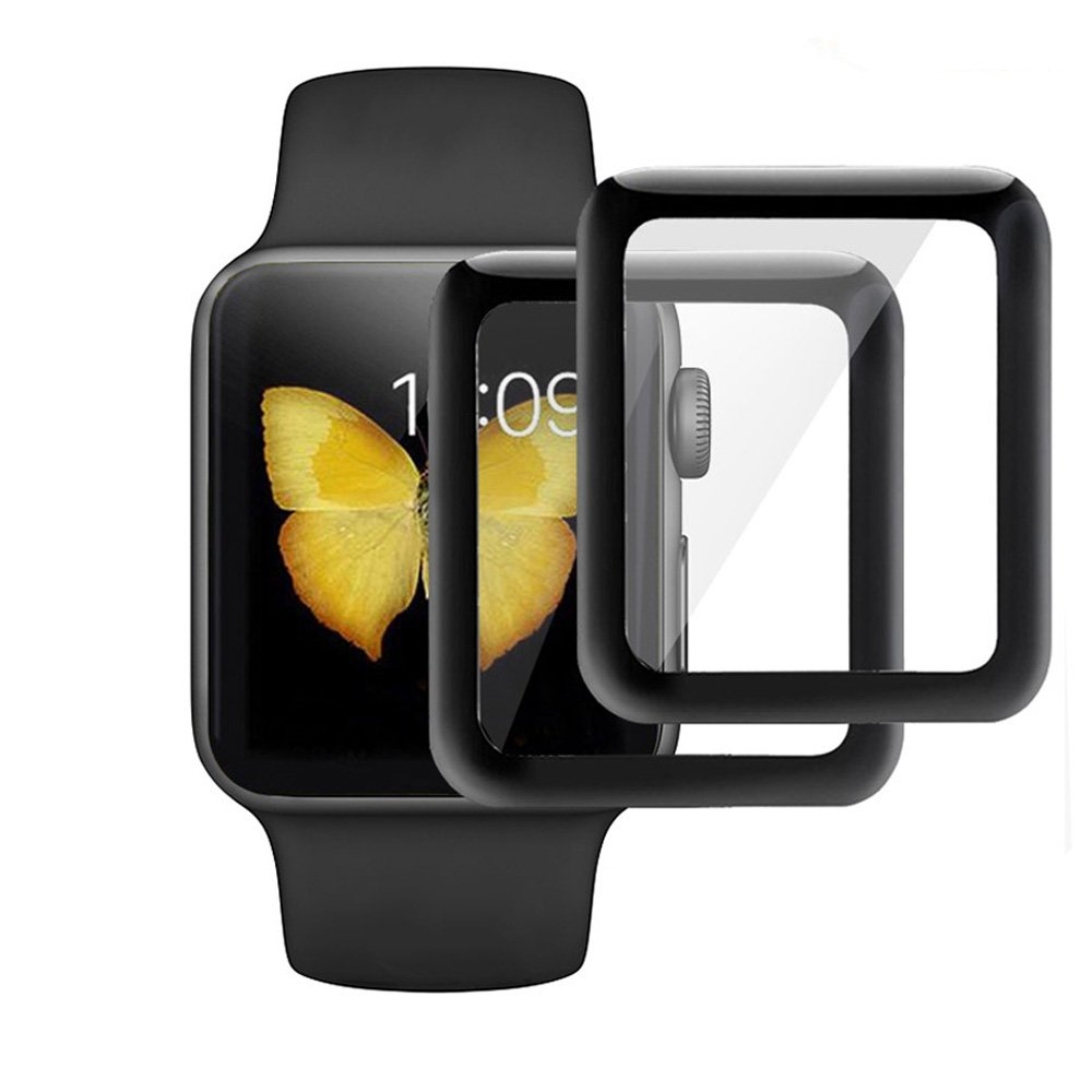 Vidrio Templado Para Reloj Apple Watch Series 3/2/1 42mm