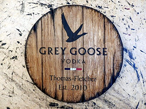 personalized-decorative-sign-vodka-barrel-top-handpainted-grey-goose-vodka-artwork-and-your-addition