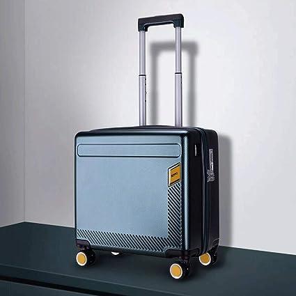 Trolley Cabin Borsa Viaggio Con Ruote Leggero Valigia Bagaglio a mano BORSONE CASE