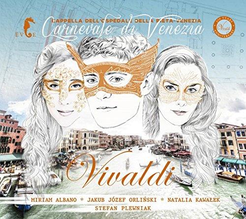 Price comparison product image Carnevale Di Venezia