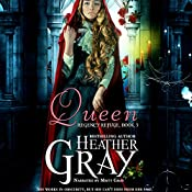 Queen : Regency Refuge, Book 3 | Heather Gray