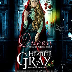 Queen Audiobook