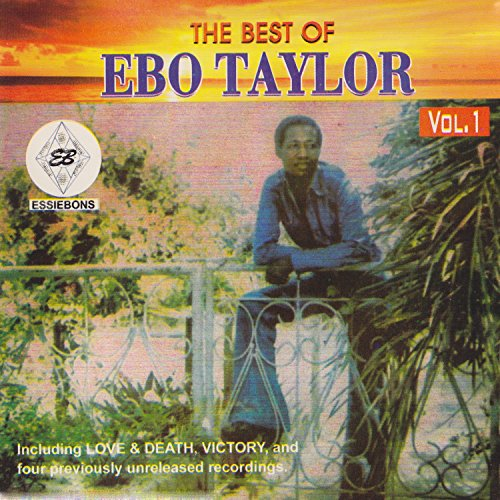 The Best of Ebo Taylor - Vol. 1