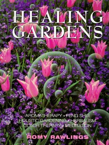 (Healing Gardens)