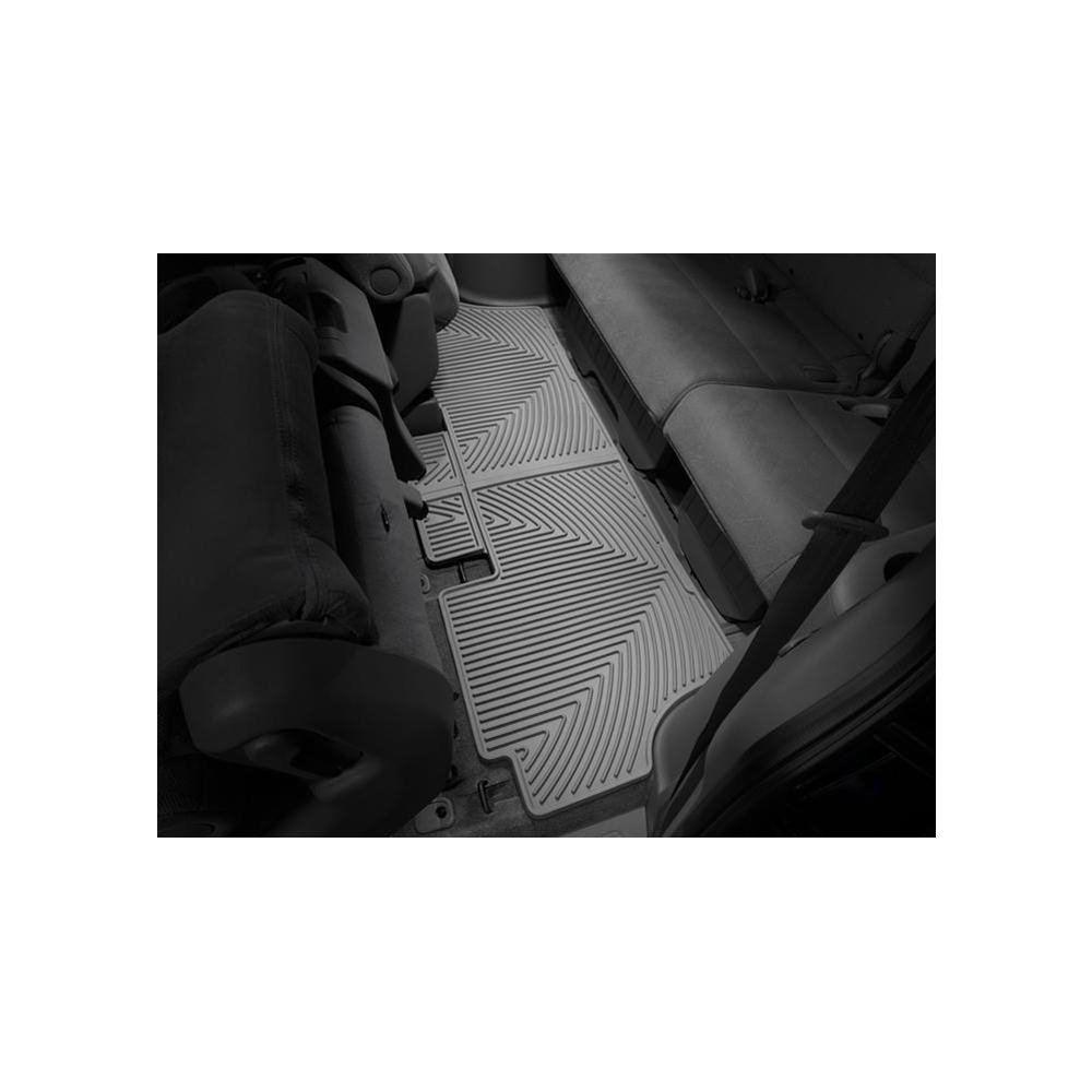 Weathertech Floor Mats Honda Odyssey 2010 - Carpet Vidalondon