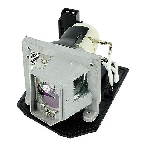 eu-ele BL-FU240 A lámpara de recambio compatible con Proyector de ...