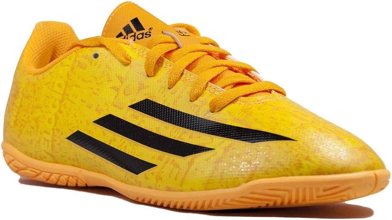 adidas F5 in Junior Messi (11) Yellow