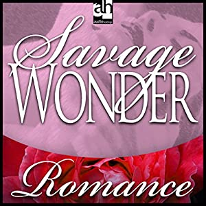 Savage Wonder Audiobook