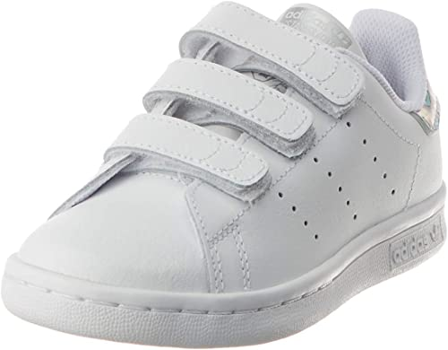 adidas Stan Smith CF C, Chaussures de Fitness Mixte Enfant