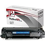 Compatible HP CE278A 78A Black Laser Toner M1536DNF Laserjet Pro P1606dn P1566 P1605 P1601 P1604 P1603 P1602 P1600 P1560 P1606N, outre compatible avec Canon CRG 728 pour i-SENSYS MF-4570DN MF-4580DN MF-4450D MF-4450 MF-4430 MF-4410 MF-4550D MF-4730 MF-4750 MF-4780W MF-4870DN MF-4890DW Fax L150 L170 L410, 2100 pages rendement