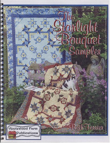 t Sampler (Applewood Farm Publications #777) (Starlight Bouquet)