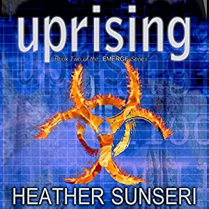 Uprising Audiobook