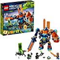 Lego Nexo Knights Tech Wizard Showdown Building Kit (506 Piece)