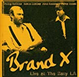 Live at the Roxy La 1979