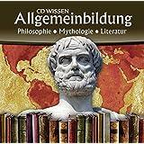CD WISSEN - Allgemeinbildung - Philosophie - Mythologie - Literatur, 2 CDs