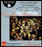 Cavalleria Rusticana/I Pagliacci (Black Dog Opera Library)