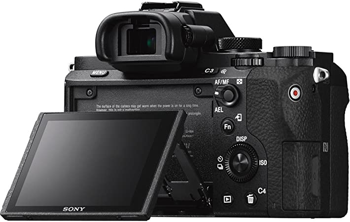 Sony E55SNILCE7M2B product image 5
