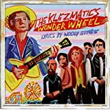 Wonder Wheel Lyrics By Woody Guthrie