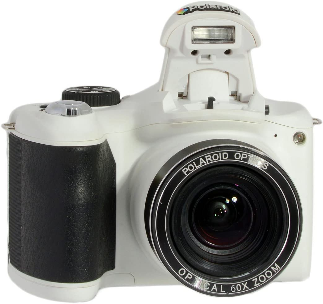 Polaroid IX 6038 – Cámara digital Bridge – 20 Mpx – Zoom óptico ...