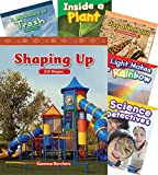 STEM Grade 1 10-Book Set (Language Arts)