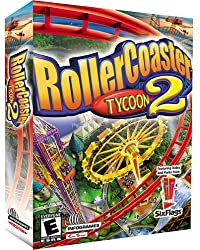 Rollercoaster Tycoon 2 System Requirements | Can I Run