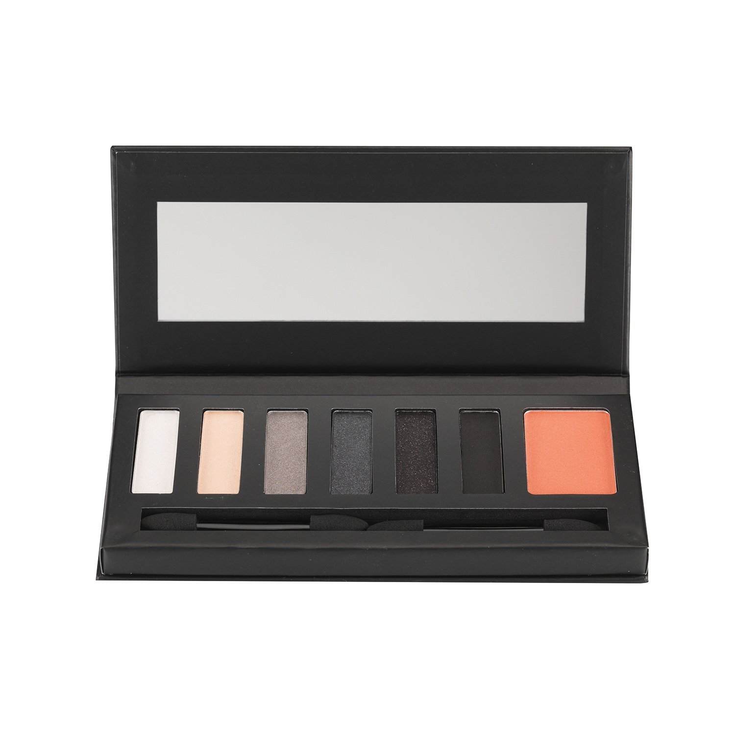 Barry M Cosmetics Eyeshadow Palette, Smokin Hot BMBE4 ESBP2