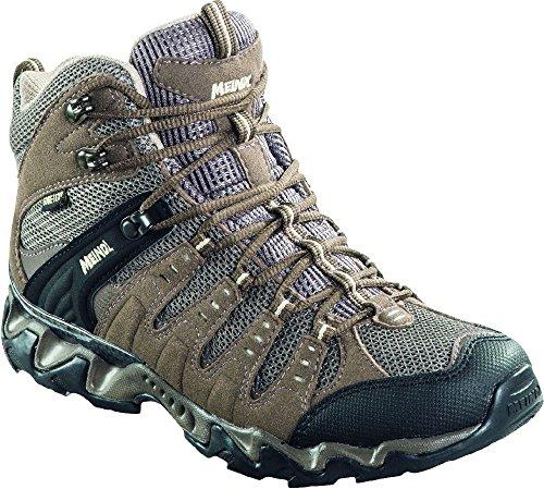 Schuhe 40 Lady Braun GTX Respond Mid Natur Meindl gqFSwZw