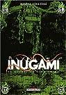 Inugami : Le Réveil du dieu chien, tome 7 par Hokazono