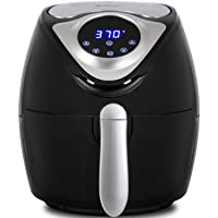 Deals on Deco Chef 3.7QT Electric Oil-Free Digital Air Fryer
