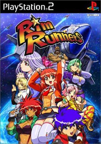 Rim Runners [Japan Import]