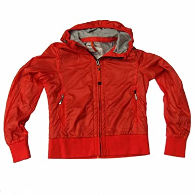 Parajumpers Azun Jacket Orange - Orange - 140