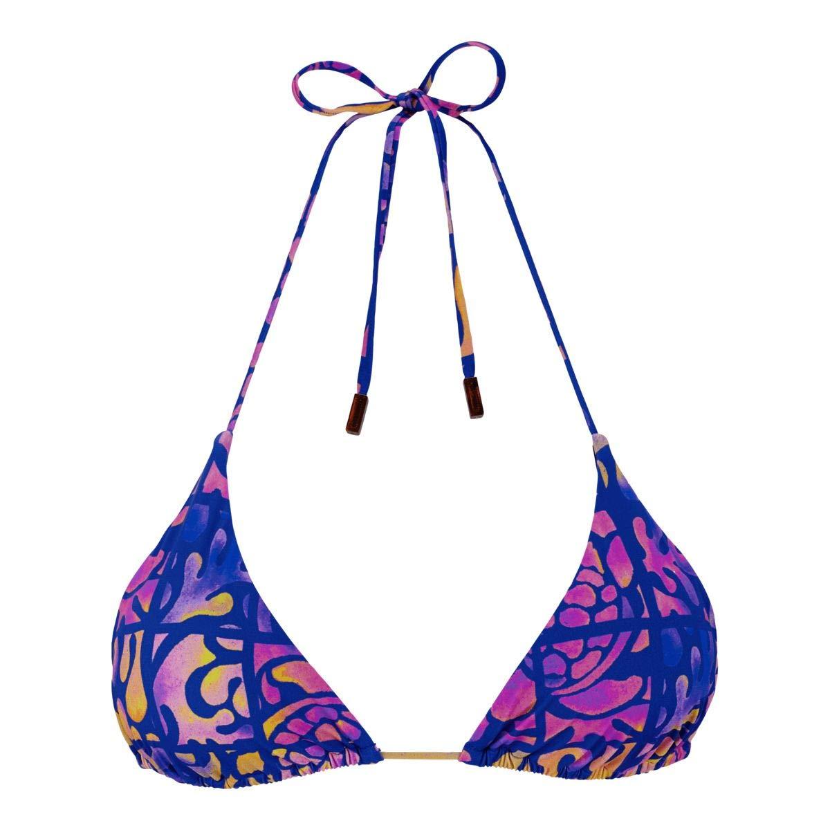 Vilebrequin Phuket Bikinihose zum Binden Binden Binden für Damen B07HZXYNGN Bikinihosen Die erste Reihe von umfassenden Spezifikationen für Kunden fbd32a